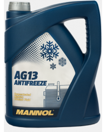 Mannol Antifreeze AG13 5л