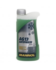 Mannol Antifreeze AG13 (-40) 1л
